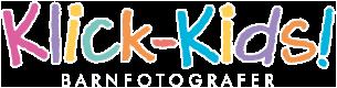 Klick-Kids! Barnfotografer